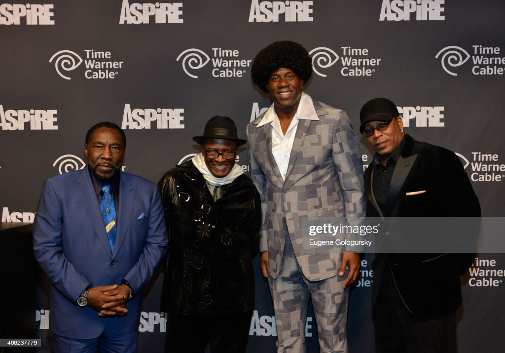 Time Warner Cable Studios And Aspire Bring Soul To The Big Game