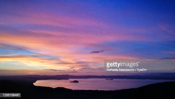 magic sunset - heavens gate cult stock pictures, royalty-free photos & images