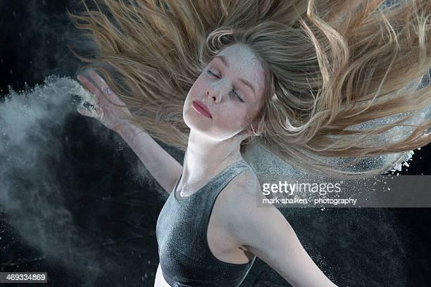Magical hair