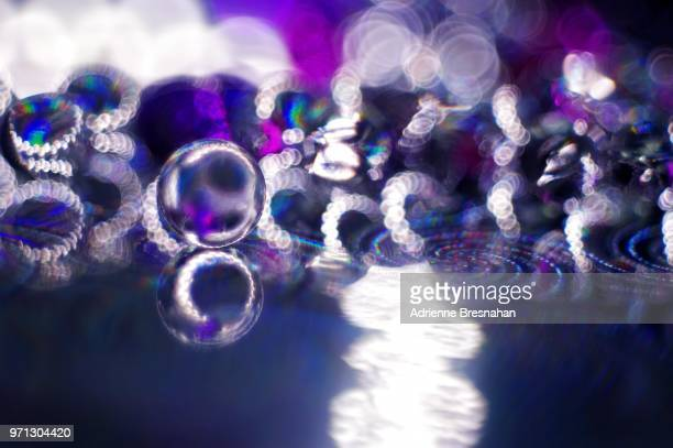 Magical Light Spheres
