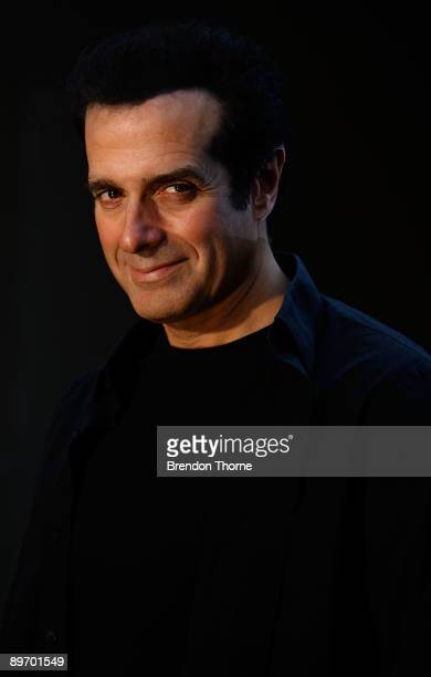 Magician David Copperfield launches his first Australian tour in 10 years David Copperfield � An Intimate Evening of Grand Illusion at Sheraton On...