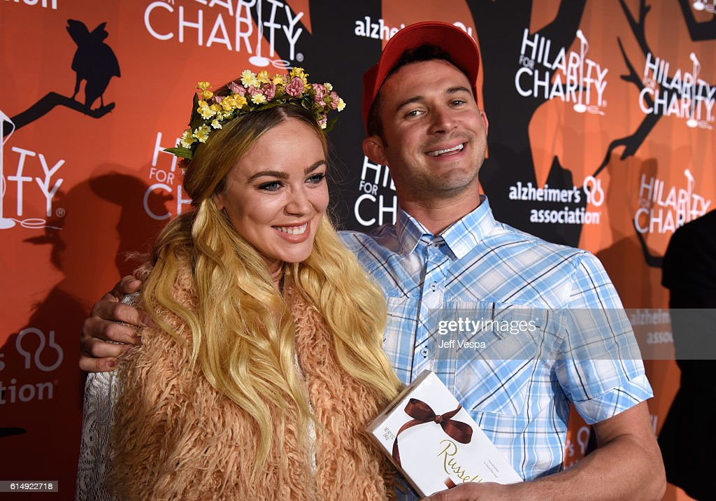 Hilarity for Charity's 5th Annual Los Angeles Variety Show: Seth Rogen's Halloween : News Photo
