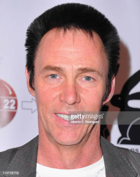 Magician Lance Burton arrives to the premiere of Make Believe at Laemmle Sunset 5 Theatre on May 25 2011 in West Hollywood California