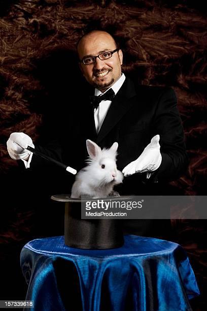 magicien - magician photos et images de collection