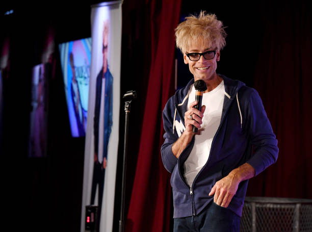 NV: Murray SawChuck's Magic And Comedy Show Reopens As Las Vegas Entertainment Attempts Comeback Amid Pandemic