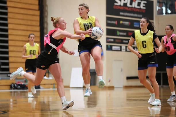 NZL: Magic Training Session