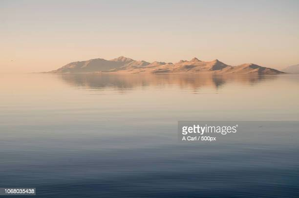 magna, united states - great salt lake stock pictures, royalty-free photos & images