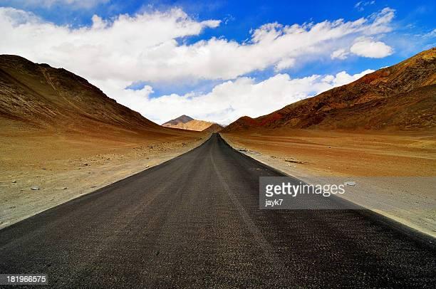 Magnetic Hill, Ladakh