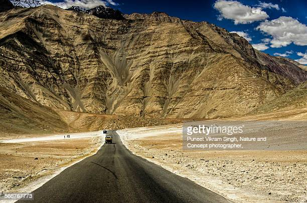 Magnetic Hill Ladakh