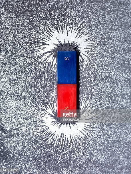 magnetism - magnet stock pictures, royalty-free photos & images
