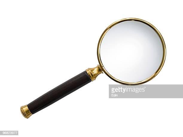 Magnifying Glass (拡大鏡)