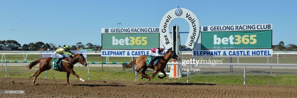 Geelong Racing Club Race Meeting
