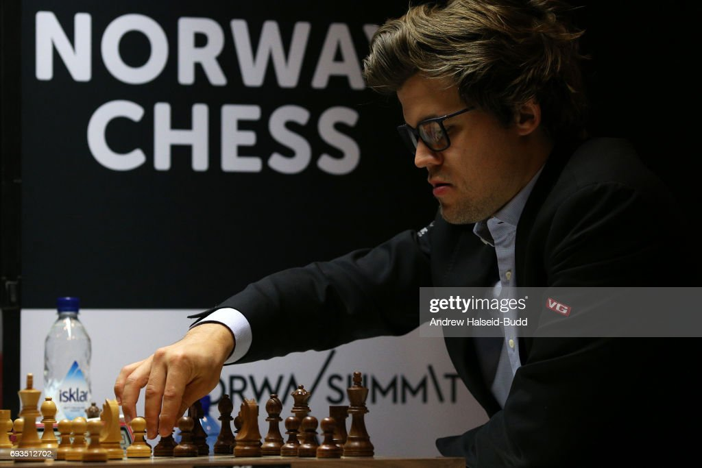Altibox Norway Chess Competition
