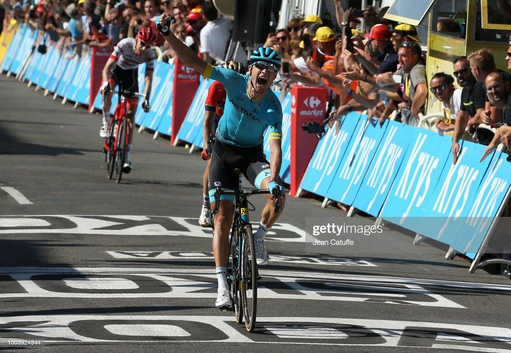 Le Tour de France 2018 - Stage Fifteen : News Photo