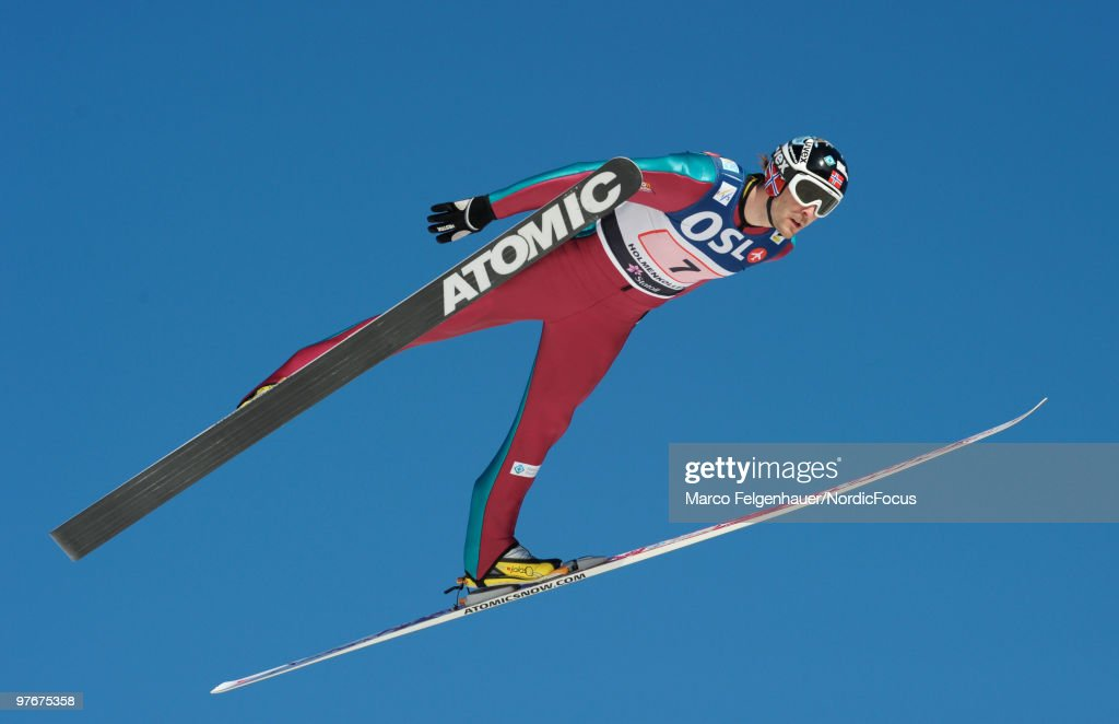 FIS World Cup Nordic Combined - Day One