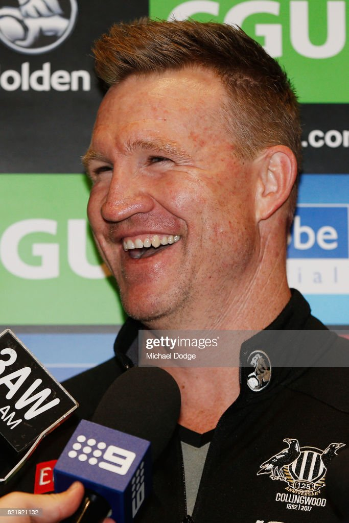 Collingwood Magpies Media Opportunity