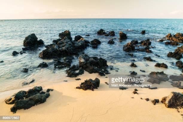 Mahai'ula Beach #1