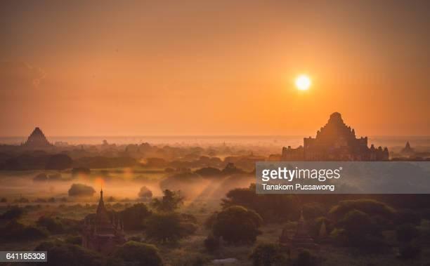 Mahamuni temple-Mandalay Myanmar