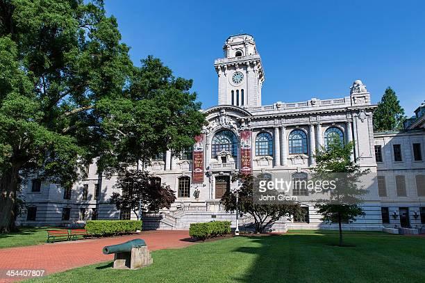 Mahan Hall United States Naval Academy