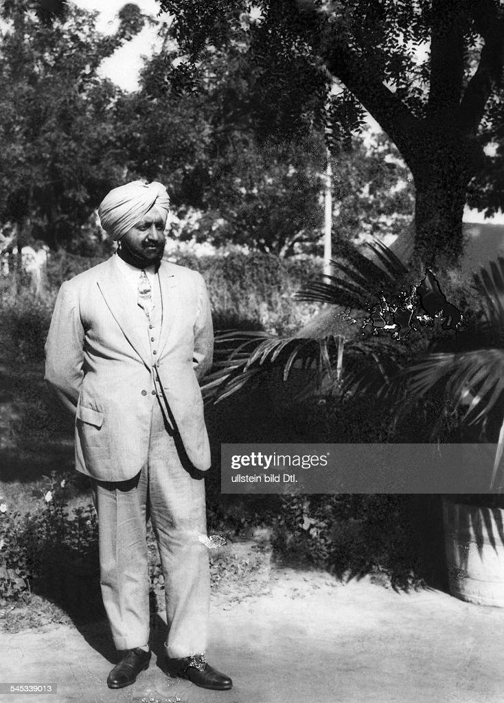 Bhupinder Singh : News Photo