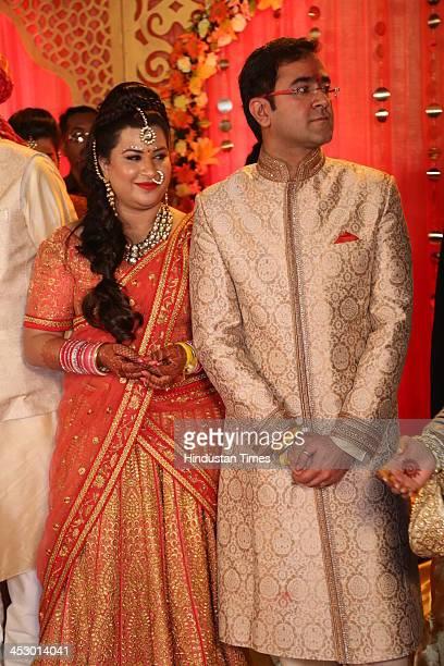 Wedding Ceremony Of Maharashtra Chief Minister Prithviraj Chavans