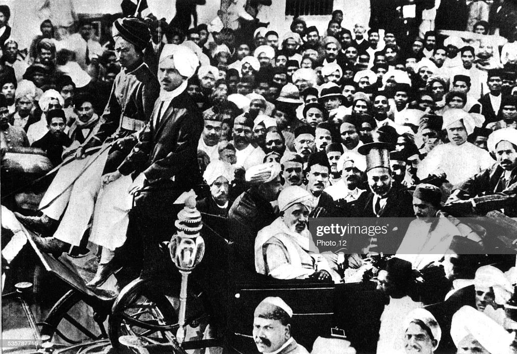 Mahatma Gandhi Salt March Speech