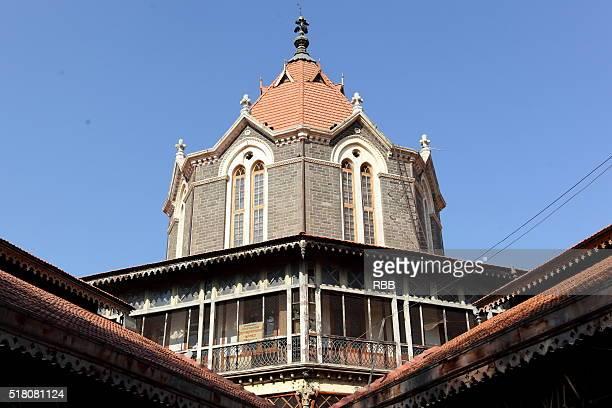 Mahatma Phule Mandai Tower Pune