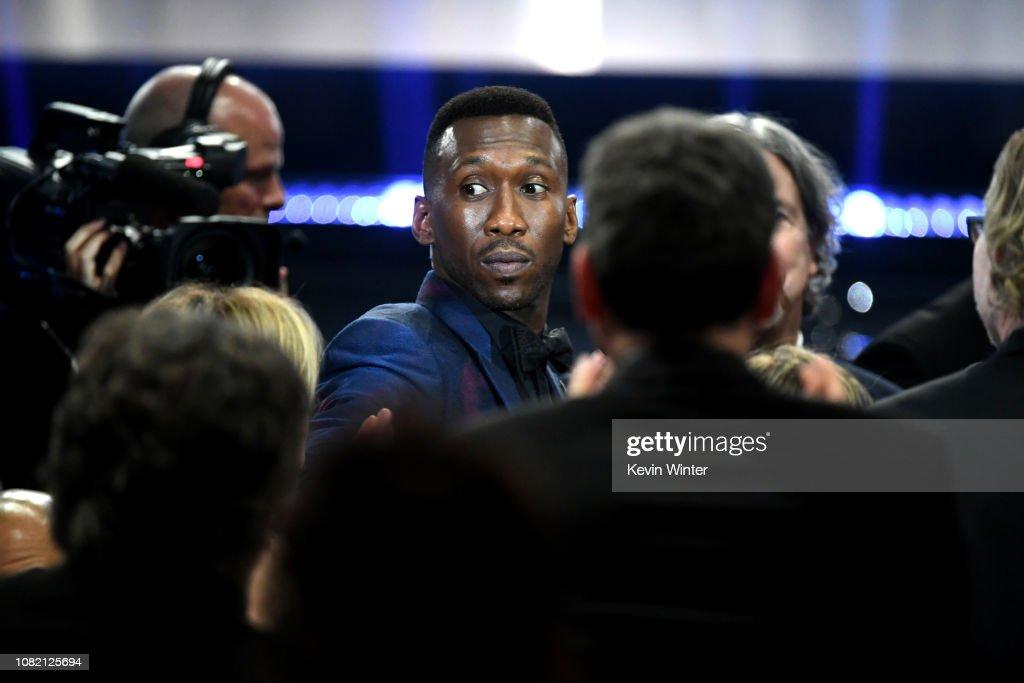 The 24th Annual Critics' Choice Awards - Show : News Photo