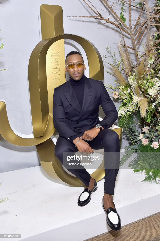 The Hollywood Reporter And Jimmy Choo Power Stylists Dinner : News Photo