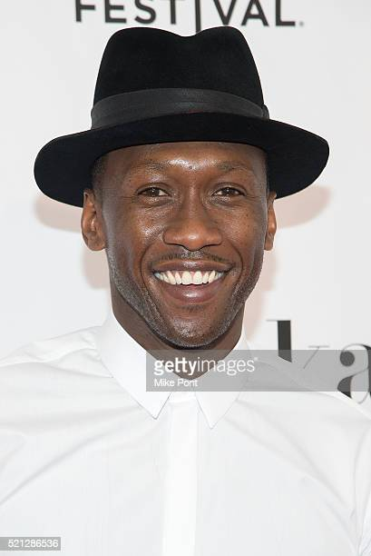 Mahershala Ali attends the Kicks premiere during the 2016 Tribeca Film Festival at SVA Theatre on April 14 2016 in New York City