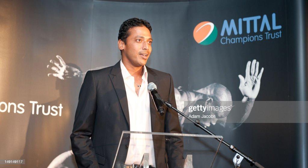 Mittal Champions Trust Event