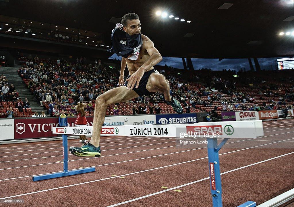 22nd European Athletics Championships - Day Three