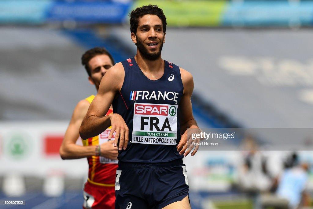 European Athletics Team Championships - Day Three