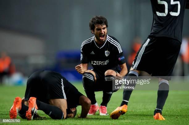 """""""Beşiktaş"""" rəhbərliyi Bakıya gəlir: Mahir Mədətovu aparmağa"""