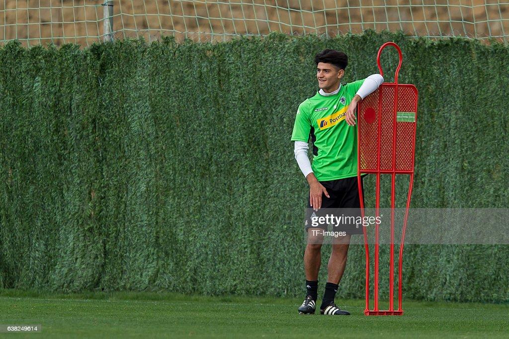 Borussia Moenchengladbach Marbella Training Camp - Day 2 : News Photo
