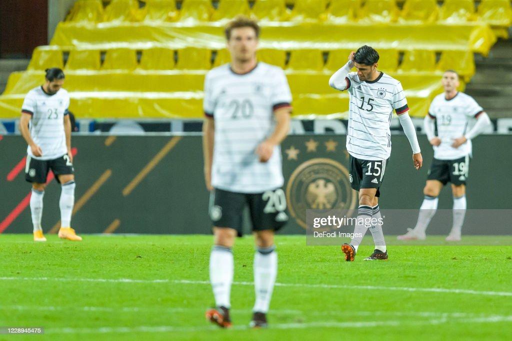 Germany v Turkey - International Friendly : News Photo