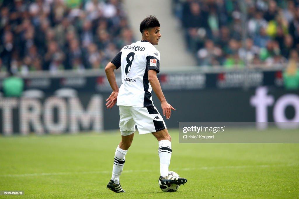 Borussia Moenchengladbach v SV Darmstadt 98 - Bundesliga : Foto di attualità