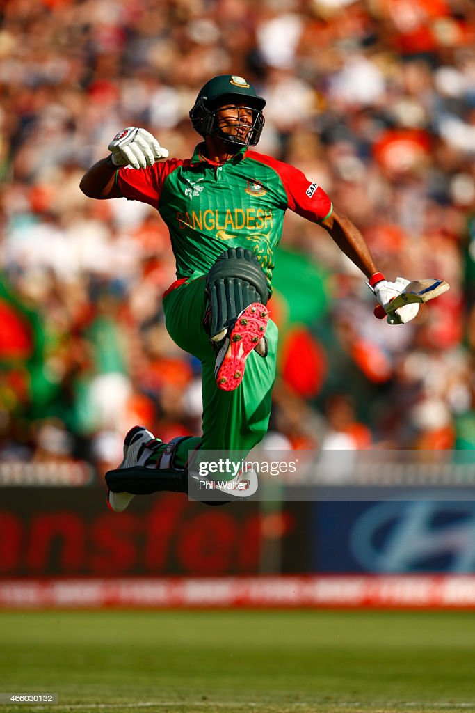 Best Of ICC Cricket World Cup 2015