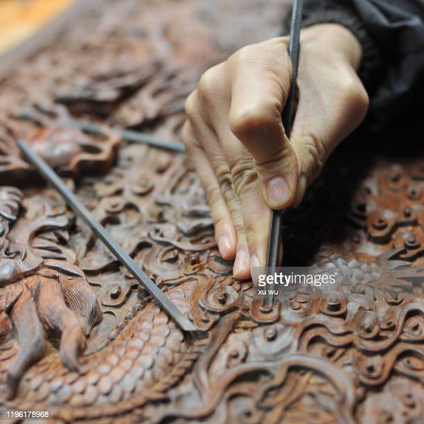 mahogany - craft stock pictures, royalty-free photos & images