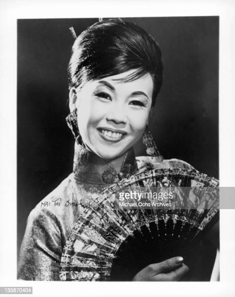 Mai Tai Sing ca1960