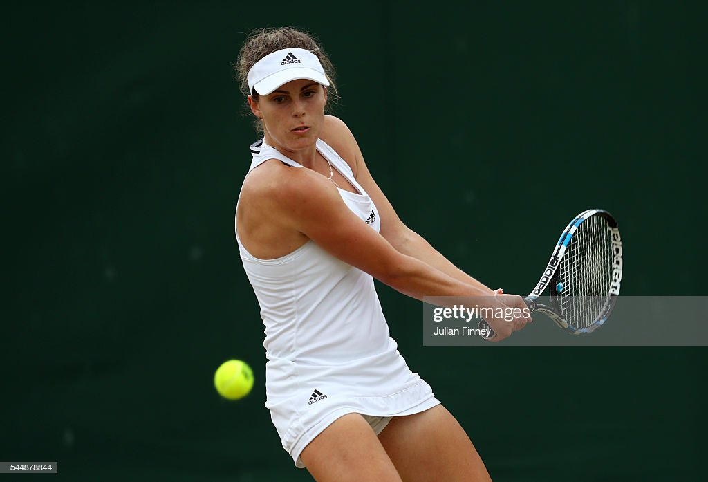 Day Seven: The Championships - Wimbledon 2016 : News Photo