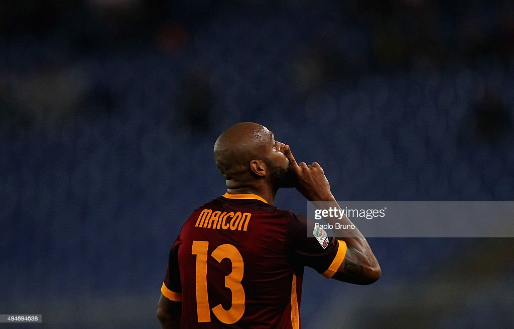 AS Roma v Udinese Calcio - Serie A