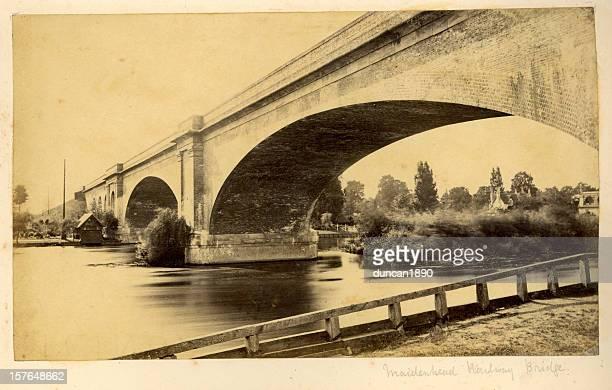 Maidenhead Railway Bridge