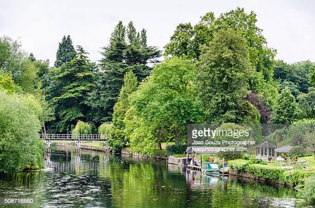 Maidenhead Riverside