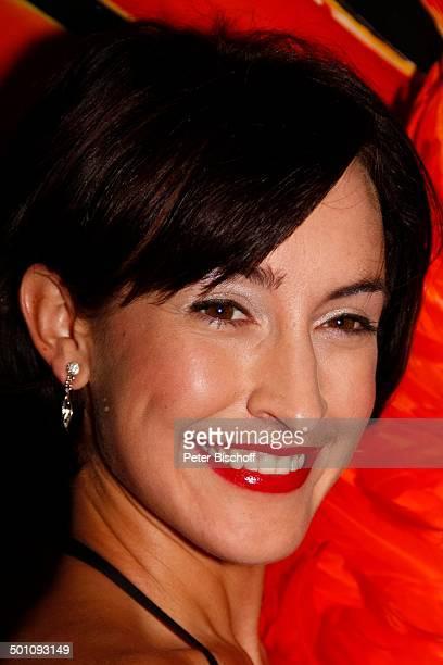 """Maike von Bremen, Porträt, Charity-Veranstaltung,11. """"Unesco-Benefiz-Gala"""" 2008, Köln, Nordrhein-Westfalen, Deutschland, Europa, """"Maritim"""" Hotel,..."""