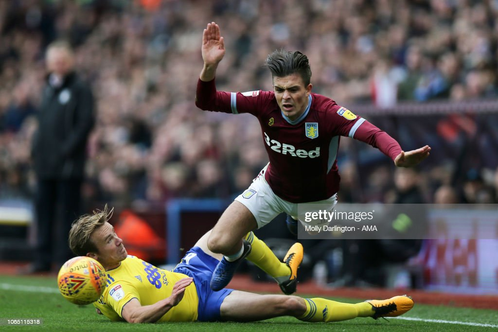 Aston Villa v Birmingham City - Sky Bet Championship : News Photo