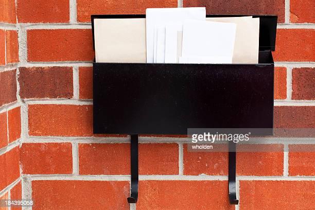 Post und Mailbox