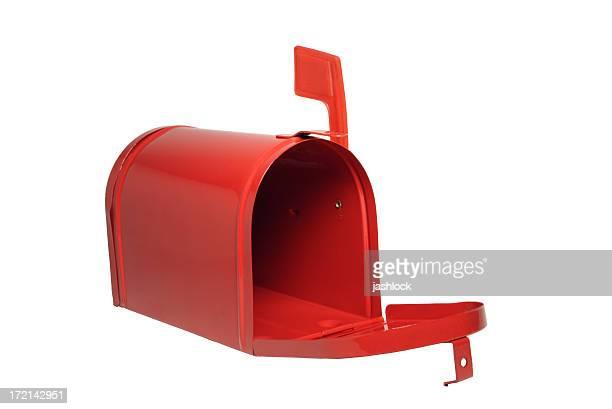 Mailbox: Empty