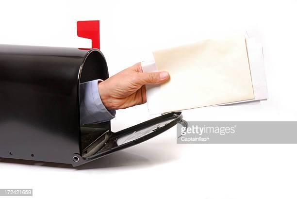 メールボックスメイルマン
