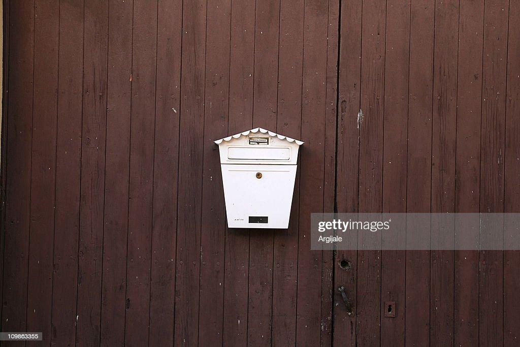 Mailbox : Stock Photo